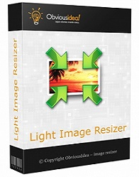 Light Image Resizer v6.0.6.0 Multilingual Portable