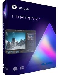 Luminar AI 1.2.0 (7787) (x64) Multilingual Portable