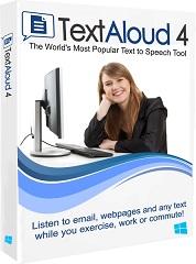 NextUp TextAloud v4.0.58 Portable