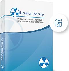 Uranium Backup Gold v9.6.5.7175 Portable