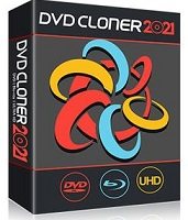 DVD-Cloner Gold / Platinum 2021 v18.30.1464 (x64) Multilingual Portable