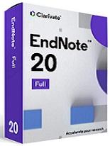 EndNote v20.0.1.15043 Portable