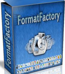 Format Factory v5.7.0 (x64) Multilingual Portable