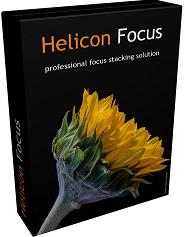 Helicon Focus Pro v7.6.6 (x64) Multilingual Portable