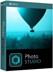 InPixio Photo Studio v11.0.7748.20733 (x64) Multilingual Portable