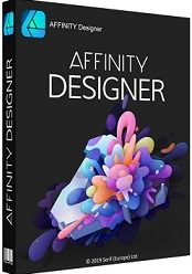 Serif Affinity Designer v1.9.1.979 (x64) Multilingual Portable