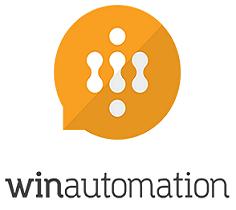 WinAutomation Professional Plus v9.2.3.5816 + Crack