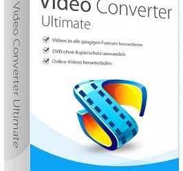 Aiseesoft Video Converter Ultimate v10.2.12 (x64) Multilingual Portable