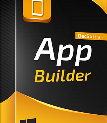 App Builder v2021.35 (x64) Multilingual Portable
