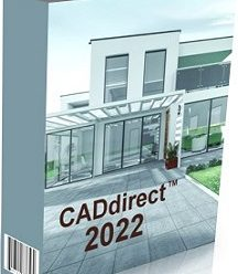 CADdirect 2022 Pro 3D v10.0 (x64) Multilingual Portable