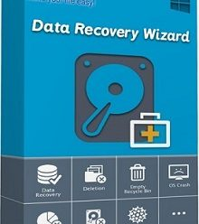 EaseUS Data Recovery Wizard v13.6 Professional (x64) Portable