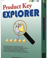 Nsasoft Product Key Explorer v4.2.8.0 Portable