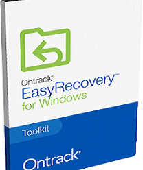 Ontrack EasyRecovery Toolkit v15.0.0.0 (Windows) (x64) Portable