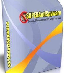SUPERAntiSpyware Professional X v10.0.1222 (x64) Portable
