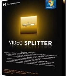 SolveigMM Video Splitter Business v7.6.2104.15 (x64) Portable