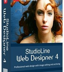 StudioLine Web Designer v4.2.62 Multilingual Portable