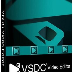 VSDC Video Editor Pro v6.6.7.275 (x64) Multilingual Portable