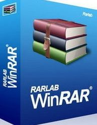 WinRAR v6.01 Final (x64) Portable