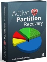 Active Partition & File Recovery Ultimate v21.0.3 (x64) Portable