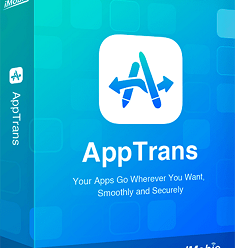 AppTrans Pro v2.0.0.20210507 (x64) Multilingual Portable