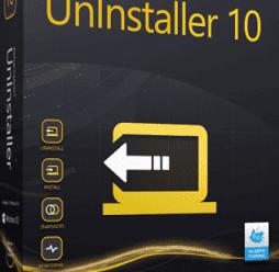 Ashampoo UnInstaller v10.00.13 Multilingual Portable