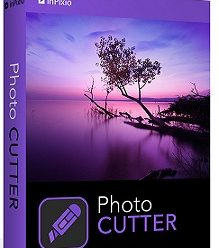 InPixio Photo Cutter v10.5.7633.20671 Portable
