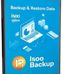 Isoo Backup (Restore Systems) v4.7.1.793 Portable