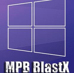 Windows 10 Superlite MPB BlastX (20H2) Us-En (x64) Pre-Activated