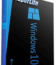 Windows 10 Pro SuperLite + Compact (x64) Version 2009 (21H1) Build 19043.1021 [En-US] Pre-Activated