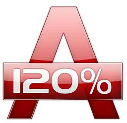 Alcohol 120% v2.1.1 Build 611 Multilingual Portable