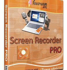 Icecream Screen Recorder Pro v6.26 Multilingual Portable