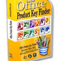 Nsasoft Office Product Key Finder v1.5.6.0 Portable