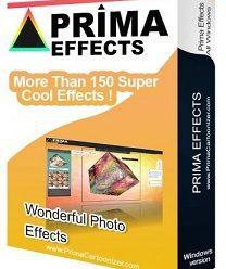 Prima Effects v1.0.5 Portable