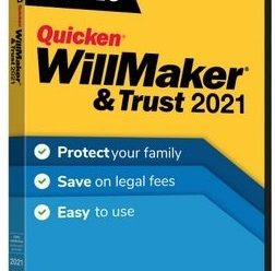Quicken WillMaker & Trust 2021 v21.3.2617 Portable