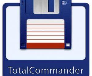 Total Commander v10.00 Multilingual Portable