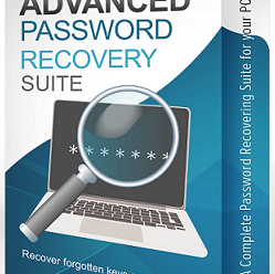 Advanced Password Recovery Suite v1.4.0 Multilingual Portable