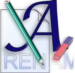 Advanced Renamer Commercial v3.88 Multilingual Portable
