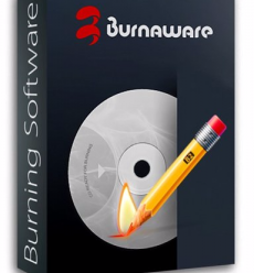 BurnAware Professional v14.5 (x64) Multilingual Portable
