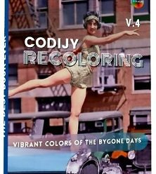 Codijy Recoloring v4.0.3 (x64) Portable