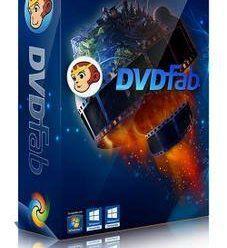 DVDFab v12.0.4.1 (x86/x64) Multilingual Portable