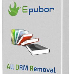 Epubor All DRM Removal v1.0.19.706 Multilingual Portable