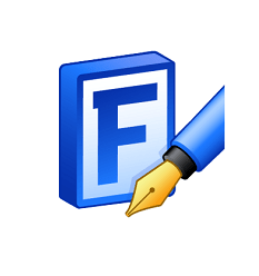 High-Logic FontCreator Pro v14.0.0.2794 Portable