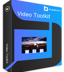 Joyoshare VidiKit v1.3.0.20 Portable