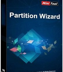 MiniTool Partition Wizard Technician v12.5 (x64) Portable