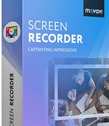 Movavi Screen Recorder v21.4 Multilingual Portable