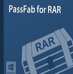 PassFab for RAR v9.5.0.5 Multilingual Portable