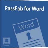 PassFab for Word v8.5.1.3 Multilingual Portable