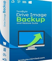 TeraByte Drive Image Backup & Restore Suite v3.46 (x64) Portable