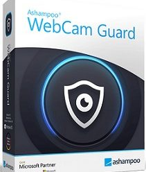 Ashampoo WebCam Guard v1.00.20 Portable