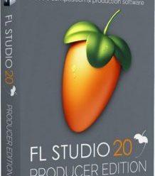 FL Studio Producer Edition v20.8.3.2304 (x64) Portable